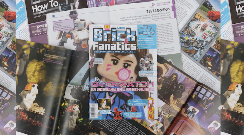 BFM Issue 3 Collection Title