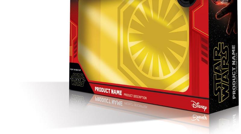 Episode IX packaging featured