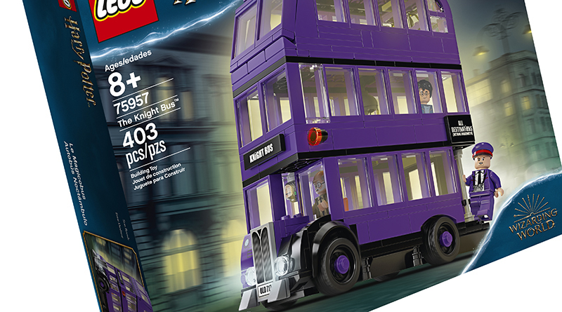 LEGO Harry Potter 2019 sets available to pre-order for UK fans