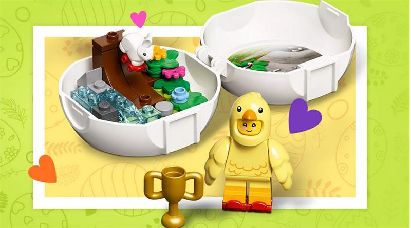 LEGO 853598 Chicken Skater Pod Featured 800 445