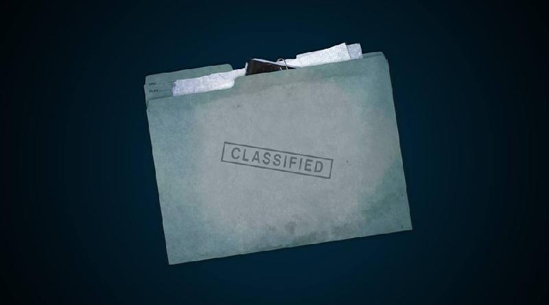 LEGO CLassified folder featured 800 445