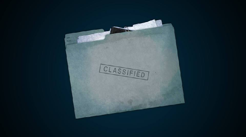 LEGO CLassified Folder Featured 800 445