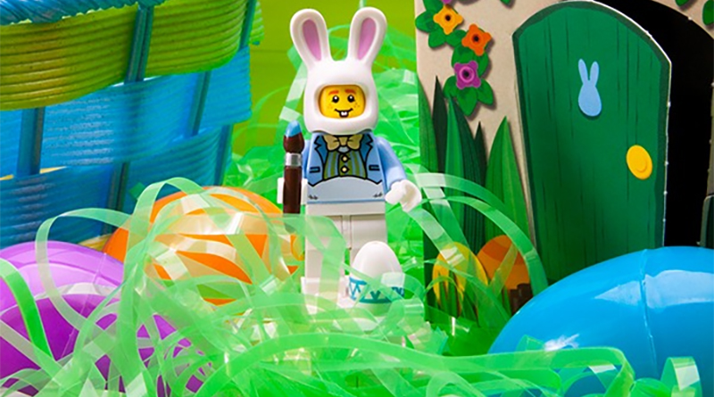 LEGO Easter Bunny Featured 800 445