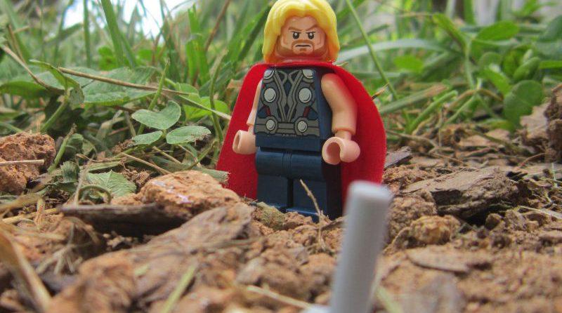 LEGO Hammertime E1556604232299