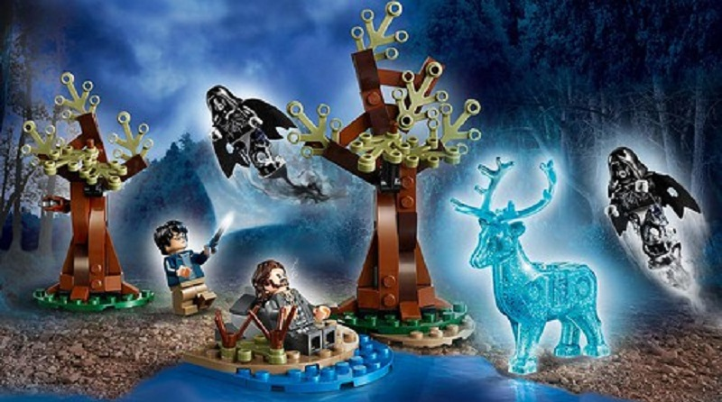 LEGO Harry Potter 2019 Featured 800 445