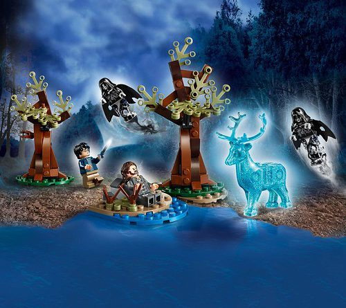 LEGO Harry Potter 75945 Expecto Patronum 2 500x445