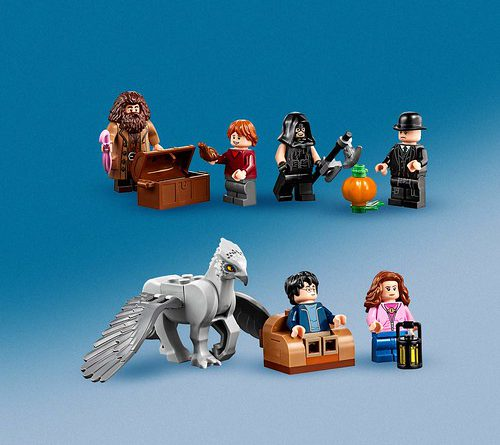 LEGO Harry Potter 75947 Hagrids Hut 2 500x445