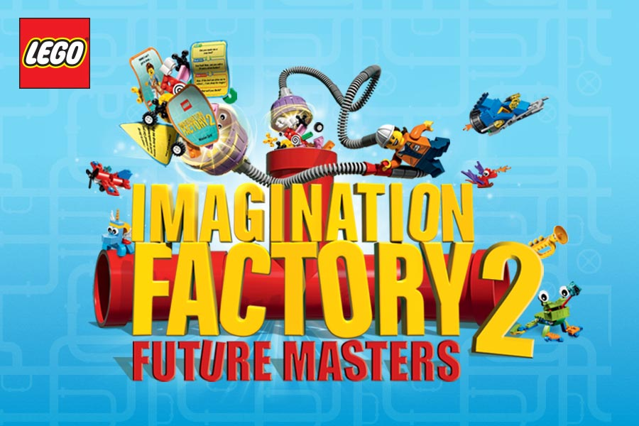 LEGO Imagination Factory 2