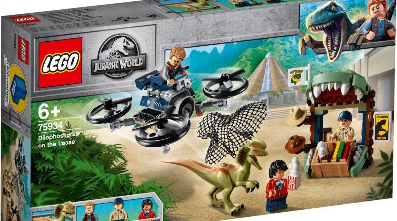 LEGO Jurassic World 75934 1 800x445