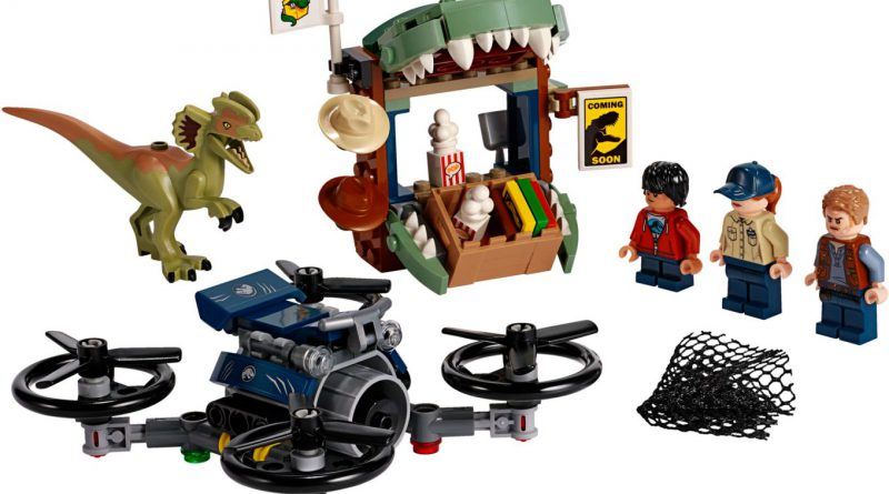 LEGO Jurassic World 75934 2 800x445