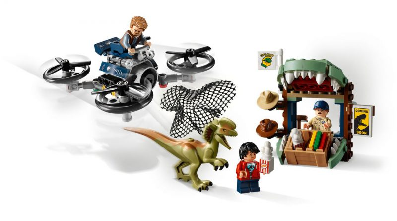 LEGO Jurassic World 75934 3 800x445