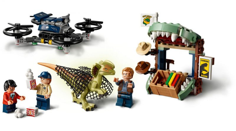 LEGO Jurassic World 75934 4 800x445