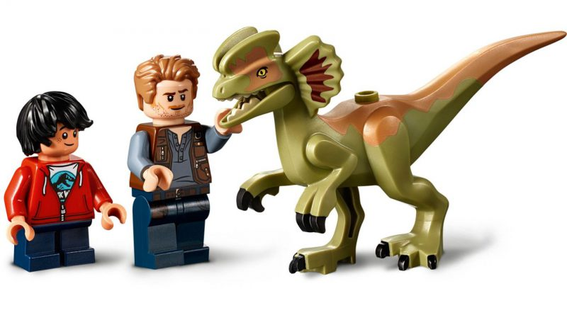LEGO Jurassic World 75934 7 800x445