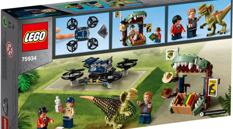 LEGO Jurassic World 75934 8 800x445