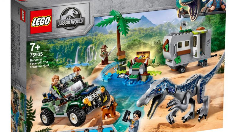 LEGO Jurassic World 75935 1 800x445