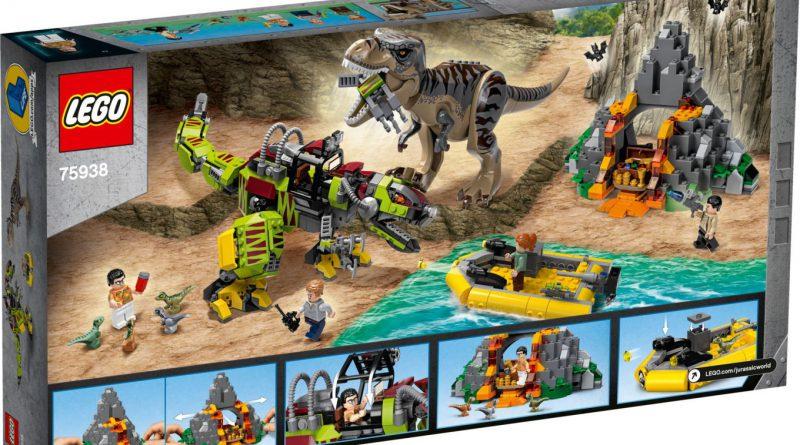 LEGO Jurassic World 75938 7 800x445