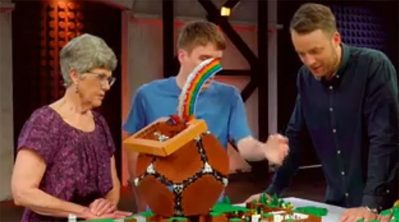 LEGO MASTERS Ep 6 Featured 800 445