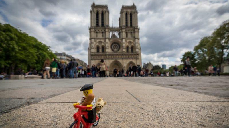 LEGO Notre Dame E1555368751144