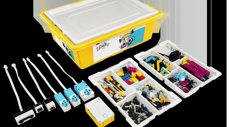 LEGO Spike Prime 1 800x445