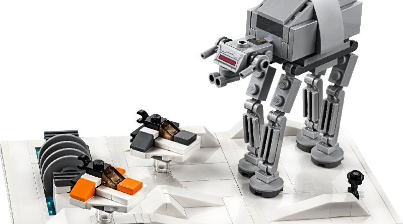 LEGO Star Wars 40333 Featured 800 445 800x445