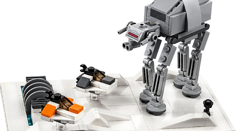 LEGO Star Wars 40333 Featured 800 445