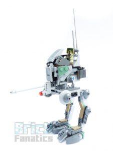 LEGO Star Wars 75261 Clone Scout Walker 2 225x300