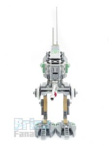 LEGO Star Wars 75261 Clone Scout Walker 3 225x300