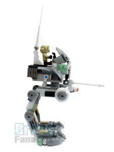 LEGO Star Wars 75261 Clone Scout Walker 4 225x300