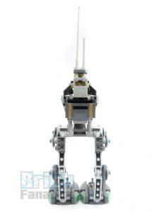 LEGO Star Wars 75261 Clone Scout Walker 5 225x300
