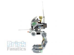 LEGO Star Wars 75261 Clone Scout Walker 6 300x225