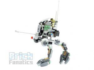 LEGO Star Wars 75261 Clone Scout Walker 7 300x225