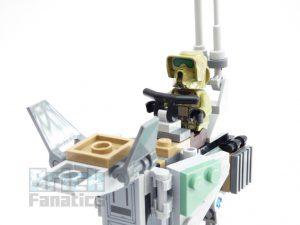LEGO Star Wars 75261 Clone Scout Walker 8 300x225
