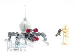 LEGO Star Wars 75261 Clone Scout Walker 9 300x225