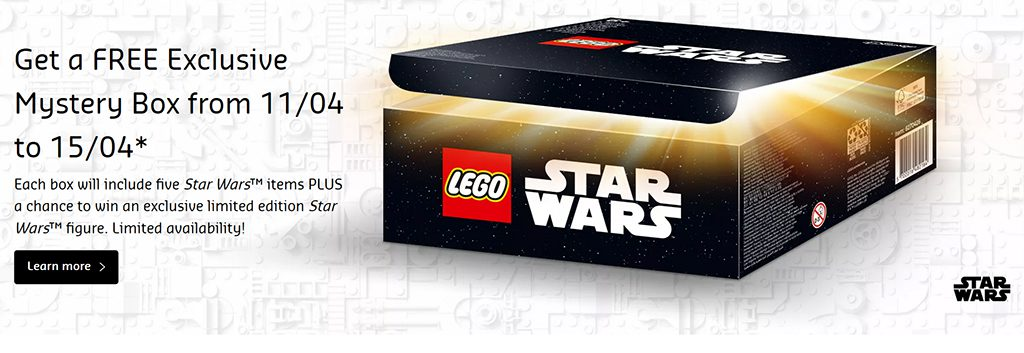LEGO Star Wars Mystery Box 1024x353