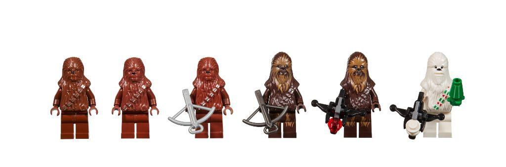 LEGO Star Wars Minifigures 20 Years 2 1024x338