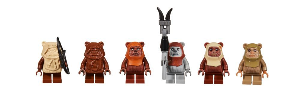 LEGO Star Wars Minifigures 20 Years 4 1024x338