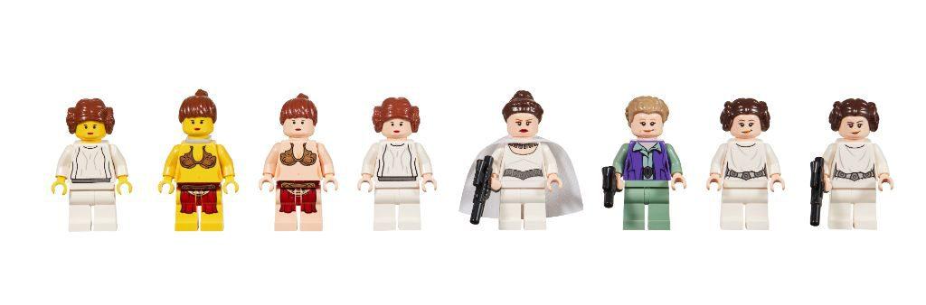 LEGO Star Wars Minifigures 20 Years 5 1024x338