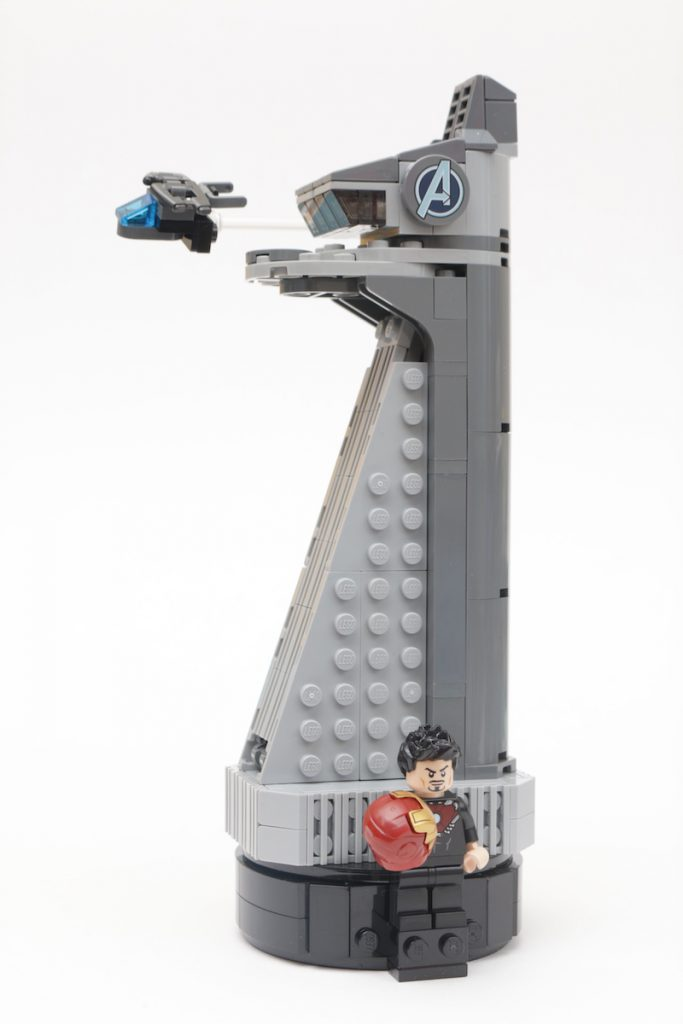 LEGO Marvel 40334 Avengers Tower Review 1 683x1024