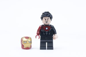 LEGO Marvel 40334 Avengers Tower Review 6 300x200