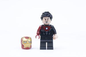 LEGO Marvel 40334 Avengers Tower review 6
