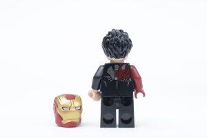 LEGO Marvel 40334 Avengers Tower review 7