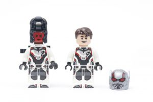 LEGO Marvel 76124 War Machine Buster review 17