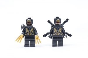 LEGO Marvel 76124 War Machine Buster review 18