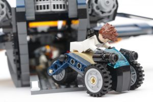 LEGO Marvel 76126 Avengers Ultimate Quinjet Review 17 300x200