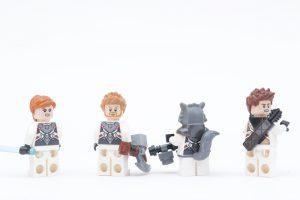 LEGO Marvel 76126 Avengers Ultimate Quinjet review 28