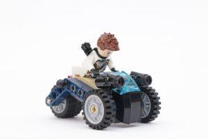 LEGO Marvel 76126 Avengers Ultimate Quinjet review 33