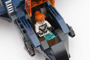 LEGO Marvel 76126 Avengers Ultimate Quinjet Review 9 300x200