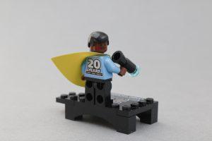 LEGO Star Wars Review 75259 Snowspeeder 20th Anniversary Edition 12 300x200