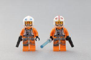 LEGO Star Wars Review 75259 Snowspeeder 20th Anniversary Edition 13 300x200