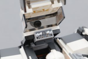 LEGO Star Wars Review 75259 Snowspeeder 20th Anniversary Edition 6 300x200